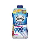 日本雞仔牌 新洗衣槽除菌去污劑550g...