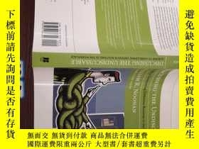 二手書博民逛書店Discussing罕見the Undiscussable:A Guide to overcoming defen