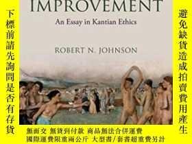 二手書博民逛書店Self-improvement:罕見An Essay In K