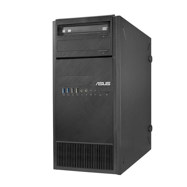 【現貨】ASUS E500G5 商用工作站 i7-9700/P1000/16G/512SSD+1TB/W10P 獨顯雙碟