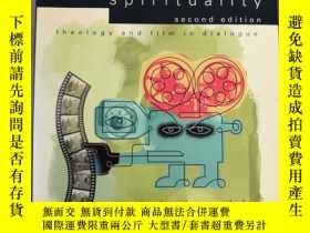 二手書博民逛書店reel罕見spirituality(原版英文)Y6886