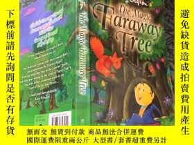 二手書博民逛書店The罕見Magic Faraway TreeY288507 請看圖 請看圖