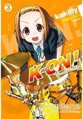 K ON!輕音部03