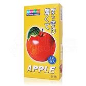 樂趣 螺紋顆粒(3合1) 蘋果 保險套 12片(衛生套/果味/顆粒/螺紋)【套套先生】