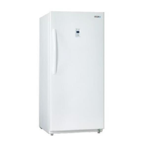 【南紡購物中心】SAMPO聲寶【SRF-390F】391公升自動除霜直立式冷凍櫃