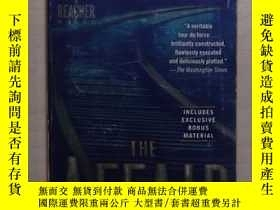 二手書博民逛書店英文原版罕見The Affair (Jack Reacher #