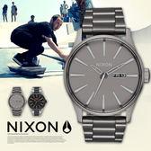 NIXON A356-2090 THE SENTRY 美式休閒