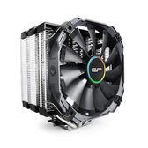 【台中平價鋪】全新 H5 Ultimate 單塔蜂巢散熱器,升級搭配XF140厚扇!