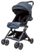 [ 家事達 ] BRITAX B-Compact 秒收嬰兒手推車 -黑色