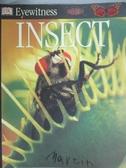 【書寶二手書T6/動植物_QFF】Insect_L.A. Mound
