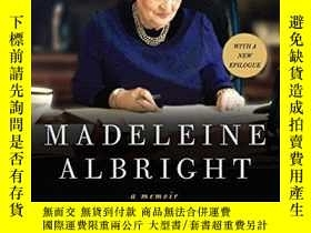 二手書博民逛書店Madam罕見SecretaryY256260 Madeleine Albright Harper Peren