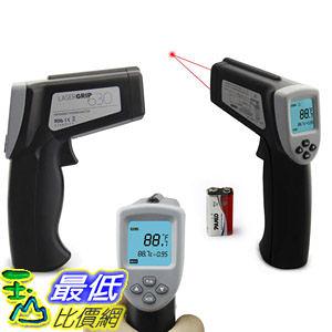 [104美國直購] Etekcity 630 即時讀取溫度槍 B00K5QVBCU Laser Infrared (IR) Thermometer $1532