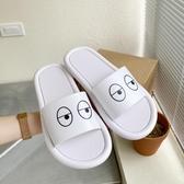 韓國拖鞋女士夏家用室內家居浴室洗澡防滑韓版可外穿果凍涼拖ins 【中秋節】