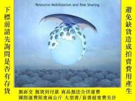 二手書博民逛書店Health罕見Financing for Poor People: Resource Mobilization