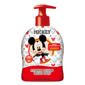 Dsisney Mickey潔膚露-250ml