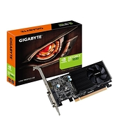 GIGABYTE 技嘉 GV-N1030D5-2GL GT 1030 Low Profile 2G 顯示卡