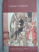 【書寶二手書T8/少年童書_MQL】Aesop's Fables_Ashliman, D. L. (EDT)/ Aeso