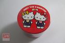 Hello Kitty 凱蒂貓 裝飾寬版紙膠帶 紅色 KRT-952071