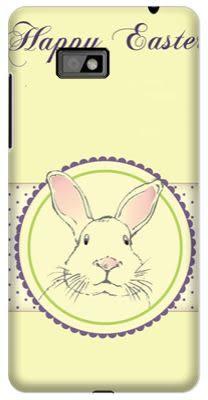 ✿ 3C膜露露 ✿ {兔兔*水晶硬殼} HTC Desire 600/ 606w 手機殼 手機套 保護套 保護殼