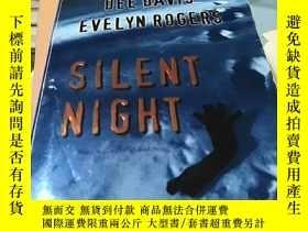 二手書博民逛書店SILENT罕見NIGHTY16335 出版2004