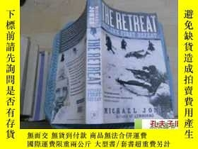 二手書博民逛書店Michael罕見Jones :The Retreat Hitler s First Defeat 英文原版書 A