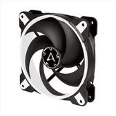 【ARCTIC】BioniX P120 12公分電競風扇 白 (AC-BP120-W)