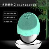 潔面儀 泰潔面儀毛孔清潔器mini2電動臉部排毒儀充電式洗臉機器神器刷 免運