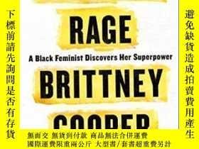 二手書博民逛書店Eloquent罕見Rage-雄辯的憤怒Y436638 Brittney Cooper St. Martin