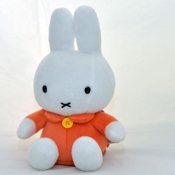 Miffy 米菲兔 日本正版 23cm