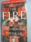 【書寶二手書T3/原文小說_LIZ】The Fire_Katherine Neville