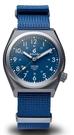 [Y21潮流精品直播] BOLDR Venture - Navy Blue 瑞士機械表 藍