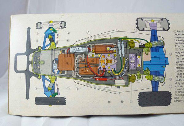 【震撼精品百貨】1/10The GRASSHOPPER2遙控汽車模型【共1款】