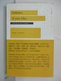 【書寶二手書T1/設計_DMY】Tomato, if you like : a book about tomato workshop