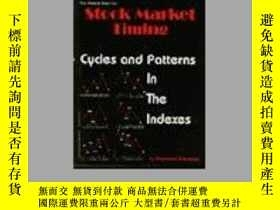 二手書博民逛書店The罕見Ultimate Book On Stock Market TimingY256260 Merrim
