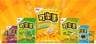 可樂果超澎湃全系列57g (任選24包)【合迷雅好物超級商城】