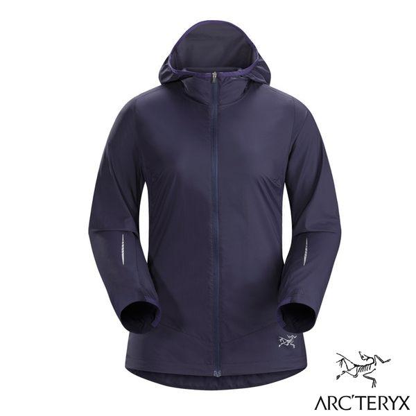 【Arc'teryx 始祖鳥】Cita Hoody 女款風衣外套 - 16646