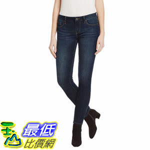 [cosco 4-23限量促銷30天] 牛仔長褲 Buffalo LadiesSuper Soft Jean Dark Blue 尺寸16 (沒搶到僅致歉意)