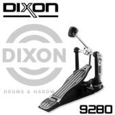 【非凡樂器】DIXON PP9280 爵士鼓單踏板 / 大鼓單踏 / 加贈鼓棒