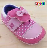 迪士尼  米妮學步鞋《7+1童鞋》B599