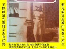 二手書博民逛書店the罕見ghostly loverY254800