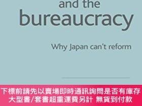 二手書博民逛書店Special罕見Corporations And The BureaucracyY255174 Susan