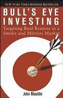 二手書《Bull s Eye Investing: Targeting Real Returns in a Smoke and Mirrors Market》 R2Y ISBN:0471716928