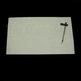 加量濟牌9cm/12cm格寬初學毛筆字書法訓練專用毛邊紙米字格紙宣紙