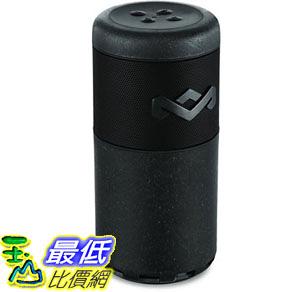 [107美國直購]  音箱 House of Marley Chant Sport Bluetooth Speaker, Designed to Float Waterproof