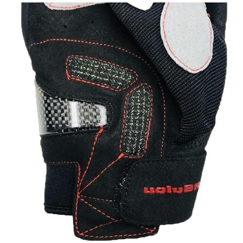 【東門城】UGLY BROS UBG-512 越野觸控防滑護具手套 (黑)