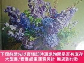 二手書博民逛書店Styling罕見Nature A Masterful Approach to Floral AY17986