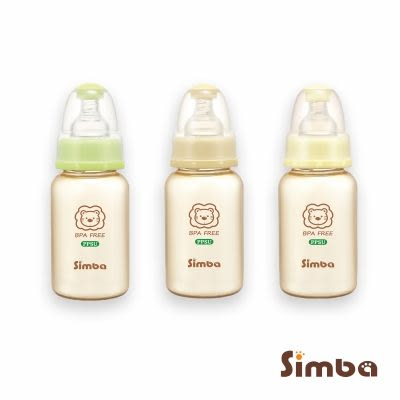 小獅王辛巴 Simba PPSU標準小奶瓶150ml