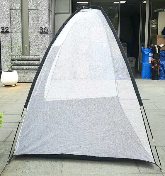 全新升級加大款 3米高爾夫球揮桿練習網 揮杆網【AE10525】 i-style 居家生活