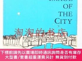 二手書博民逛書店The罕見Image of the CityY473414 Kevin Lynch The MIT Press