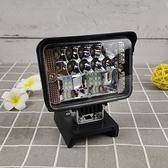 【板橋現貨】戶外露營燈通用18V充電鋰電池單機工作燈探照燈LED燈通用牧田鋰電池